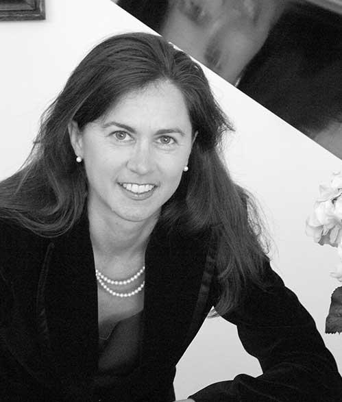 Isabella Lang Kassier des Verein IMP Innovative Musikprojekte Salzburg