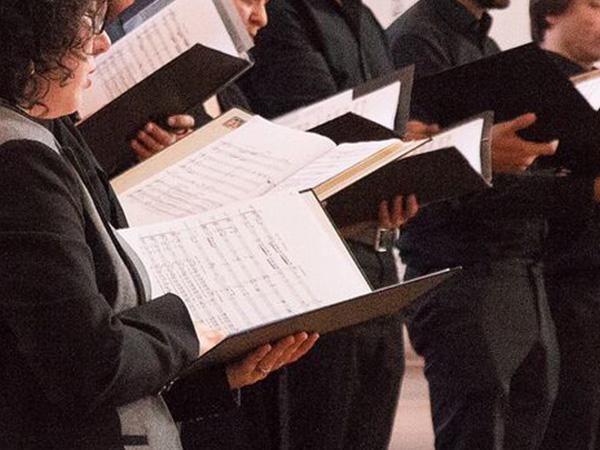 J.S. Bach, Nicolaus Bruhns, Kantaten - IMP Innovative Musikprojekte Salzburg