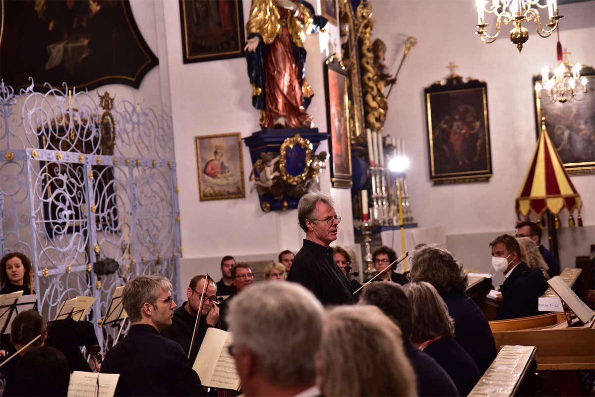 Joseph Haydn Die Jahreszeiten MAria Plain